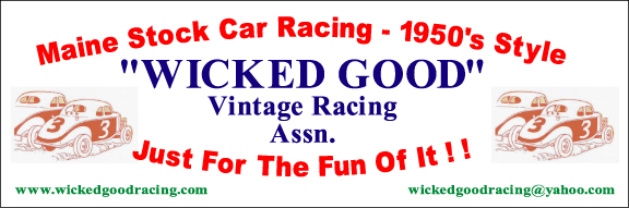 Wicked Good Vintage Racing